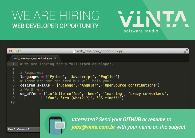 hiring-web-developer