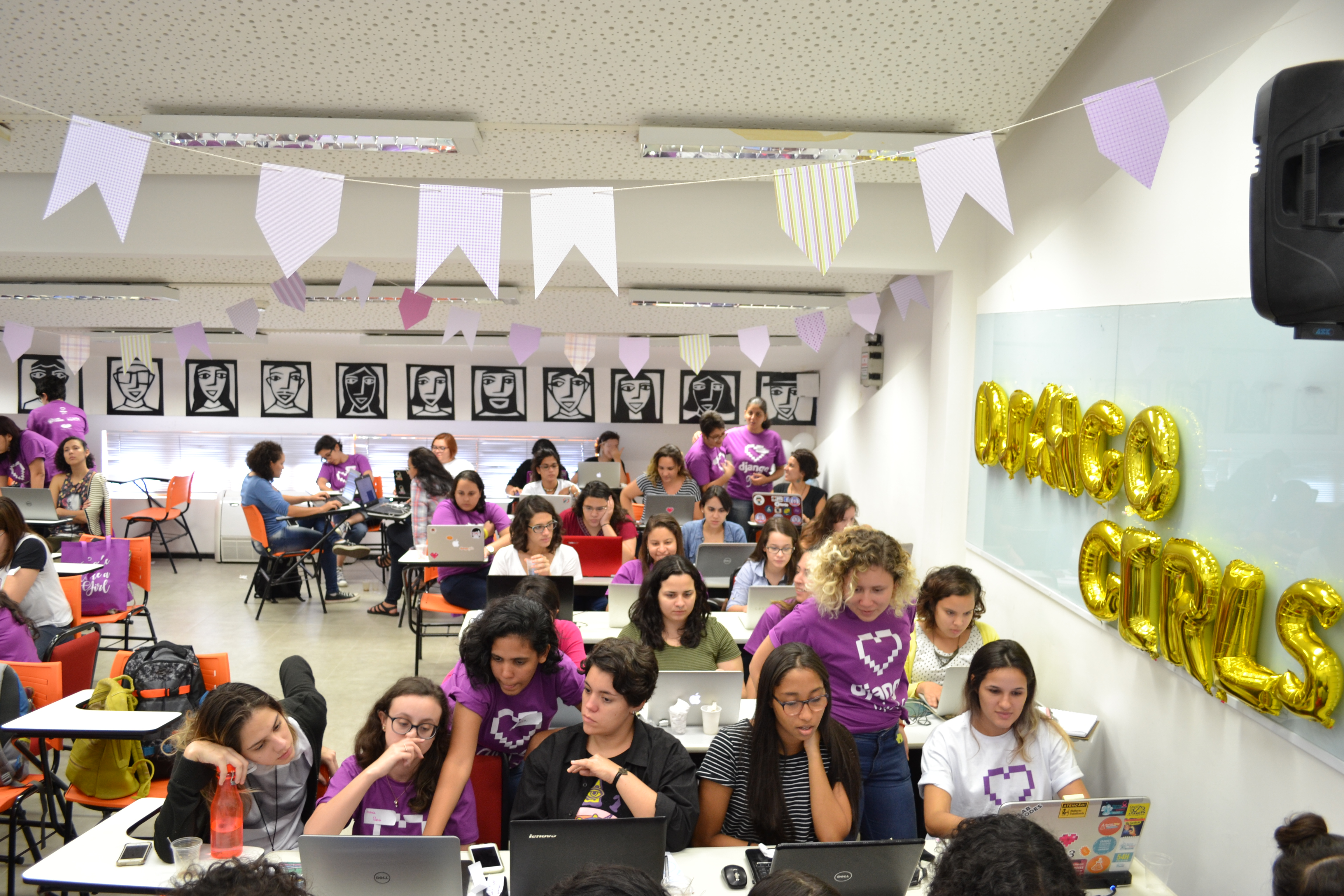 Django Girls Recifet
